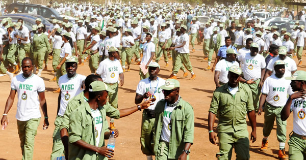 Corps members to venture in Agricultural development
