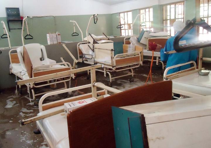 FG makes fistula surgery free at teaching hospitals