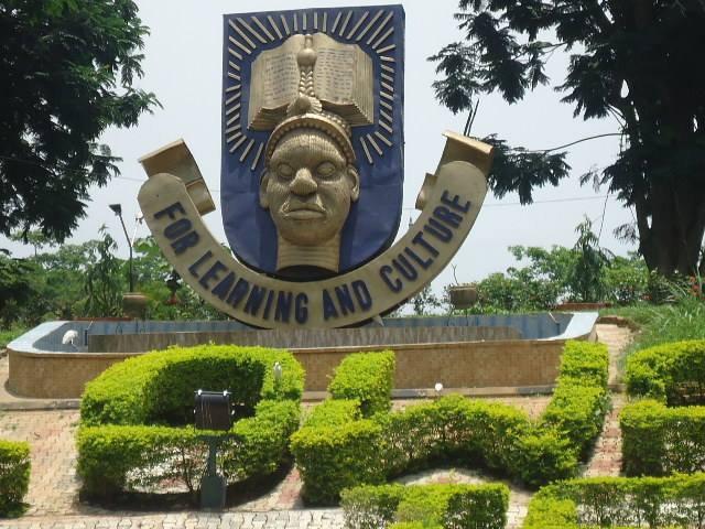 OAU is not on ASUU strike – VC, Eyitope Ogunbodede
