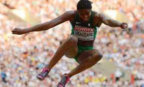 IAAF London 2017: Okagbare through to Long Jump final