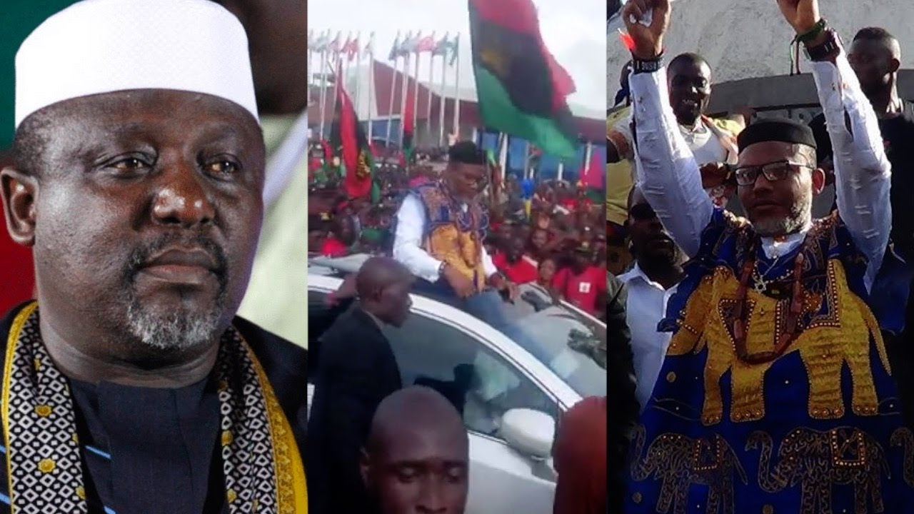 Igbos are not prepared for another civil war – Okorocha tells IPOB