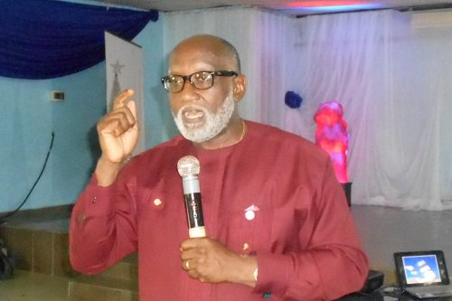 Anambra guber election : Oseloka Obaze emerges PDP candidate