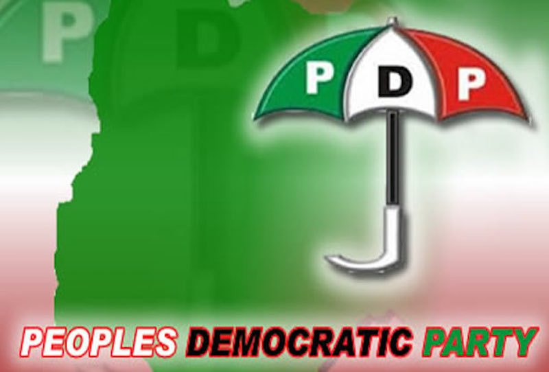 PDP members set agenda for next party chairman