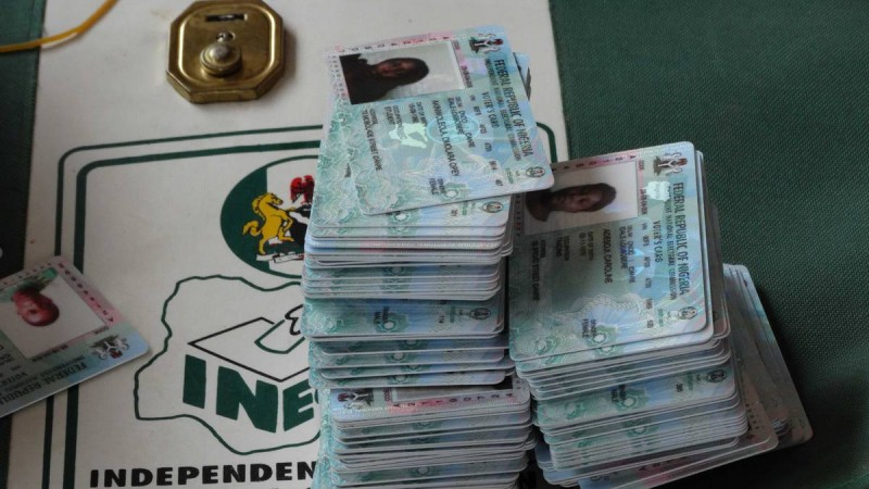 Ondo INEC boss laments poor collection of PVCs