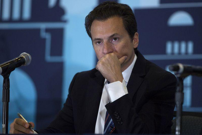 Ex-Mexican Oil boss, Lozoya denies funding Nieto's campaign