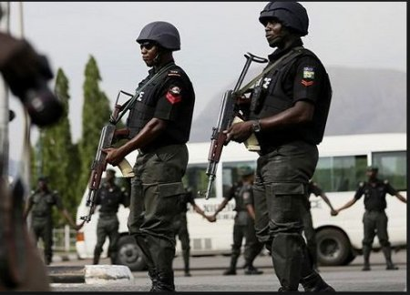 Police arrest three suspects in connection with Anambra Church killings