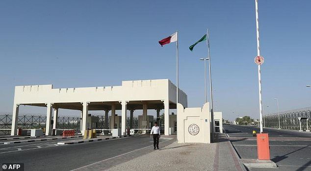 Qatar crisis: Diplomatic row far from over despite border reopening