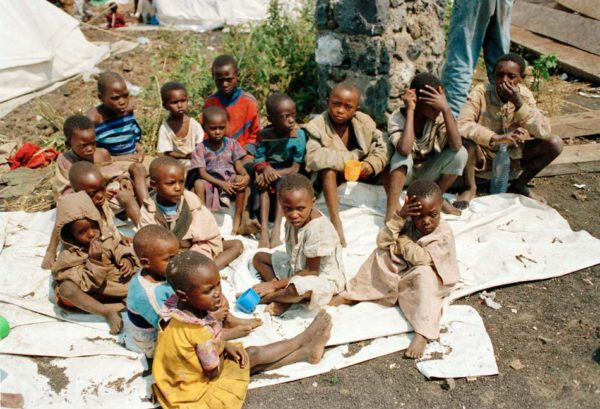 FRSC Intercepts child traffickers,rescues 44 children