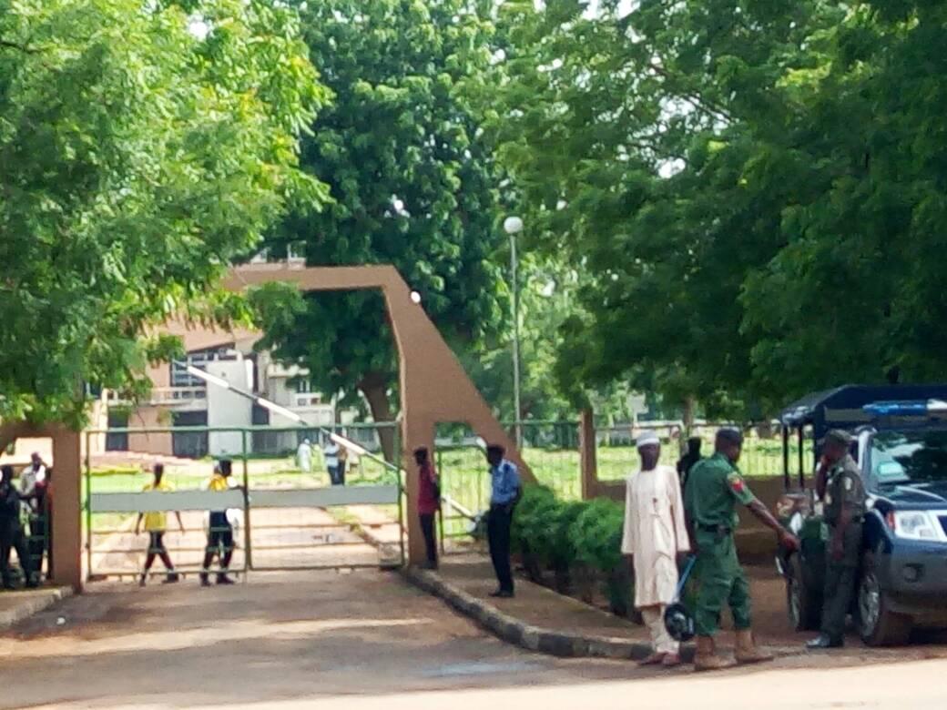 Sokoto Assembly crisis: APC to sanction erring members