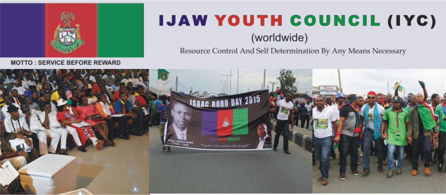 IYC issues 90-day ultimatum to Oil Companies to relocate headquarters