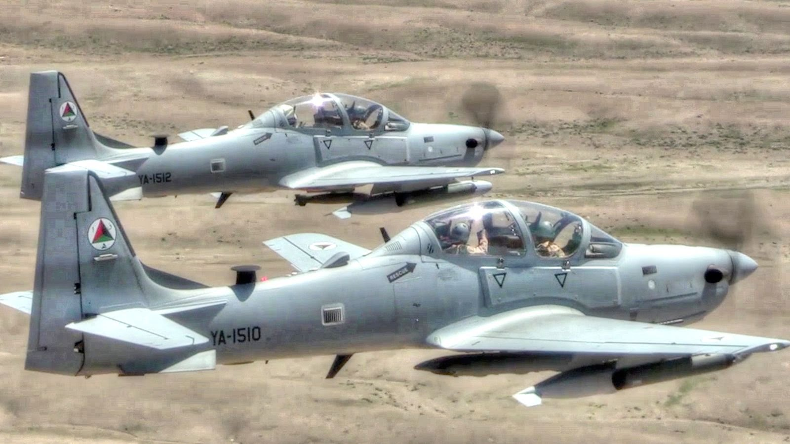 U.S. to sell 12 fighter jets, weapons to Nigeria