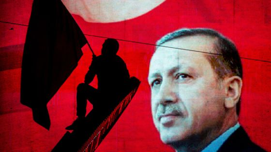 Turkey asks Germany to extradite coup suspect -foreign minister
