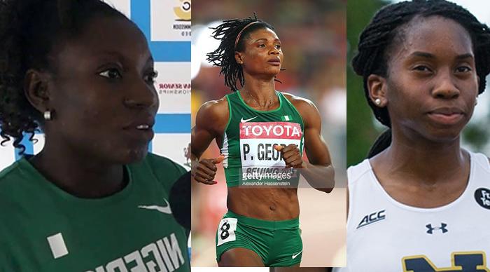 IAAF World Championships : Ajayi, Okon-George fail to reach 400M finals