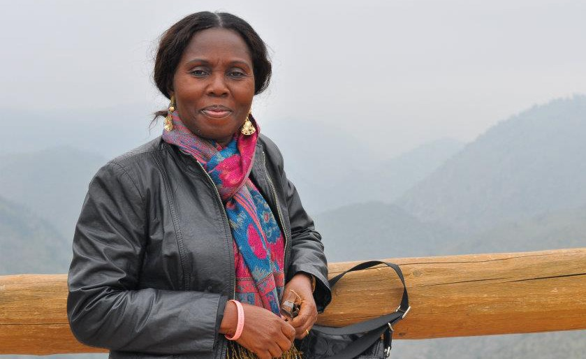 Ondo first lady trains 100 girls in ICT
