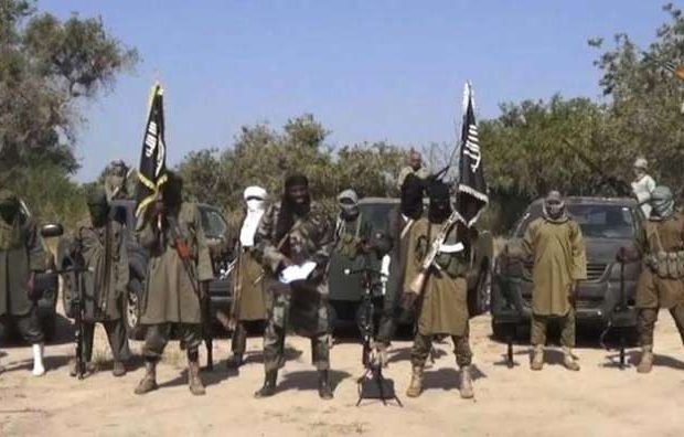 Boko Haram launches fresh attacks in Adamawa