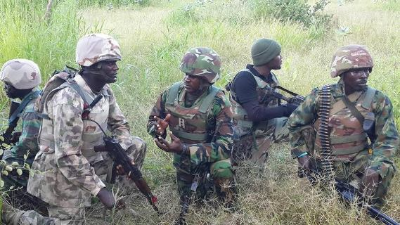 Security forces intensify efforts to end Boko Haram ambushes