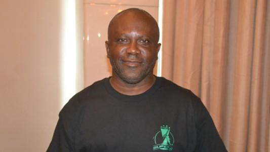 NFF names Christopher Danjuma as Falconets Coach
