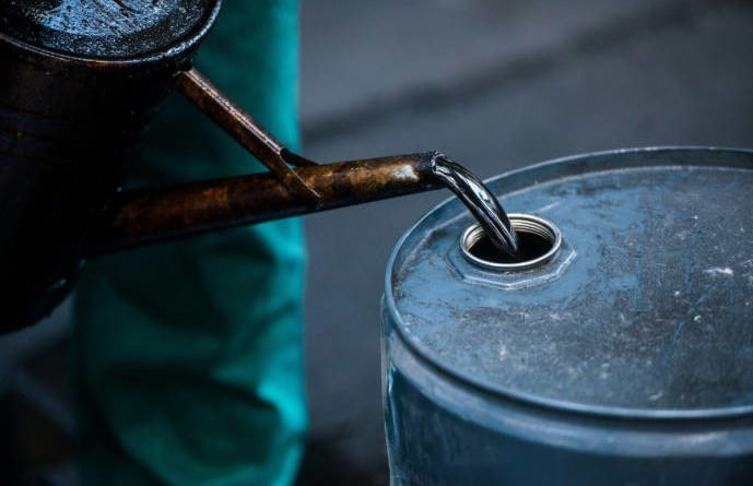 DPR to conduct bid rounds in two years to stabilise oil output