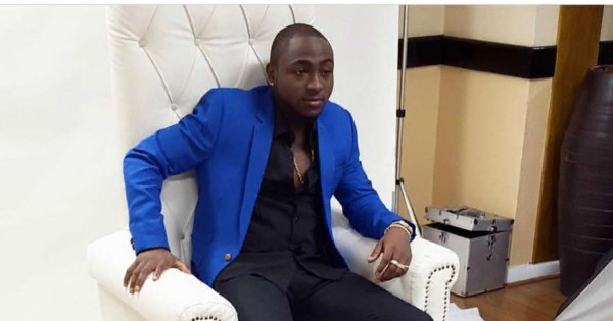 Two Policemen attached to Davido arrested for doing this….