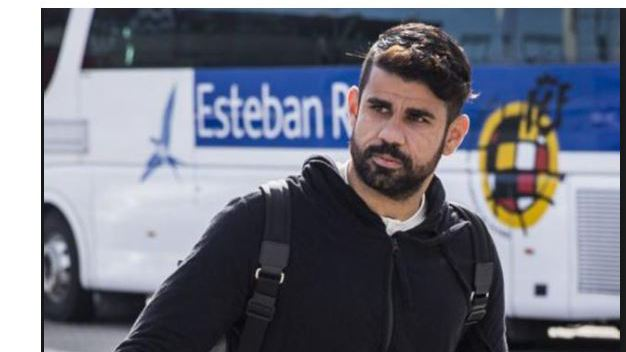 'I am waiting for Chelsea to set me free, I am not a criminal' – Costa