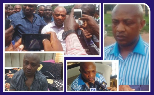 Notorious kidnapper, Evans to be arraigned for murder in Ikeja today