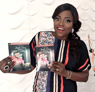 Censors Board seizes pirated Jenifa's Diary, The Wedding Party, others in Alaba