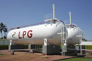 Cooking gas price drops by 30%