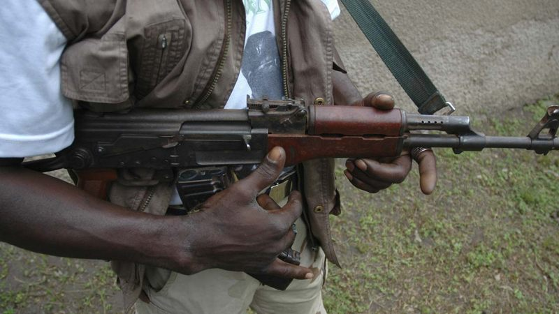 Two confirmed dead as unknown gunmen attack villages in Sokoto