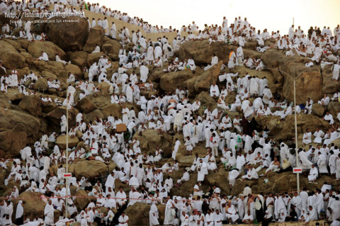 Hajj 2017: Nigerian authorities issue health advice to Muslim pilgrims