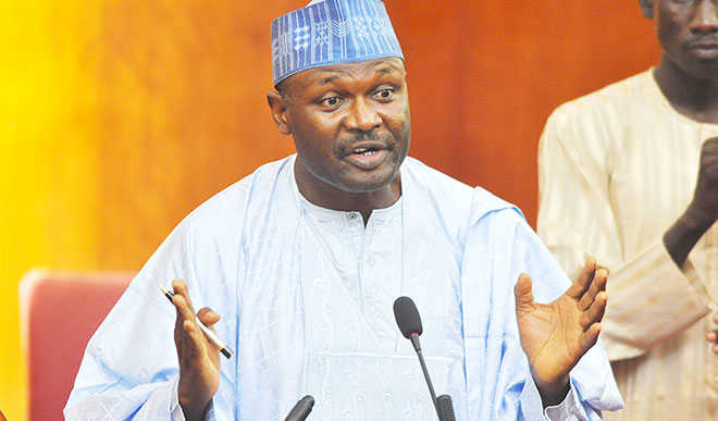 Politicians must work to win voters' trust, says INEC boss