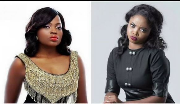 Don't call me proud, I was Funke Akindele's 'maid' before I became an actress – Toyo Baby