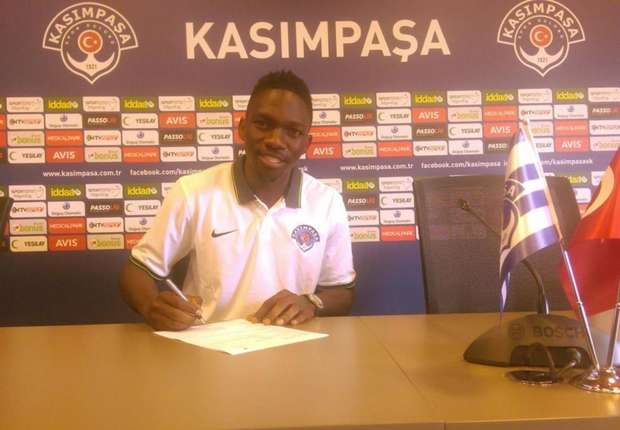 Omeruo joins Kasimpasa on loan from Chelsea