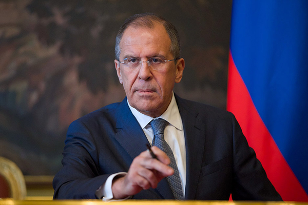 Russia says bellicose rhetoric on North Korea is 'over the top'