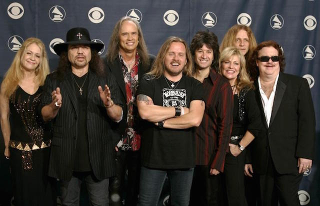 U.S. judge blocks new movie about Lynyrd Skynyrd