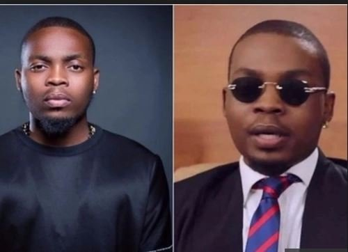 """I dropped out of school because of money""-Olamide Baddoo"