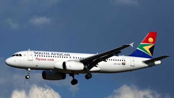 Bankruptcy looms over South African Airways as revenue streams dry up