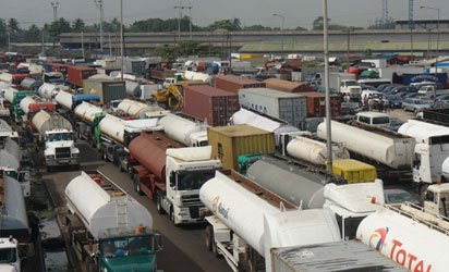 Ogun govt restricts movement of trucks, tankers