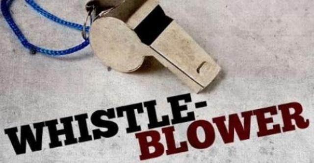 Group calls on FG to review whistle-blower policy