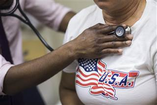 Obamacare Gives Blacks, Latinos More Access to Health Care