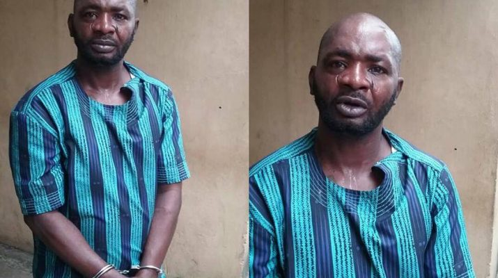 I killed former winner of Gulder Ultimate Search, Hector – Suspect in Police net