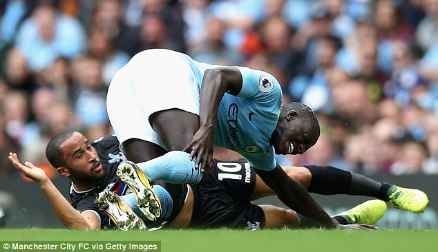 Manchester City fear Benjamin Mendy could be ruled out for long