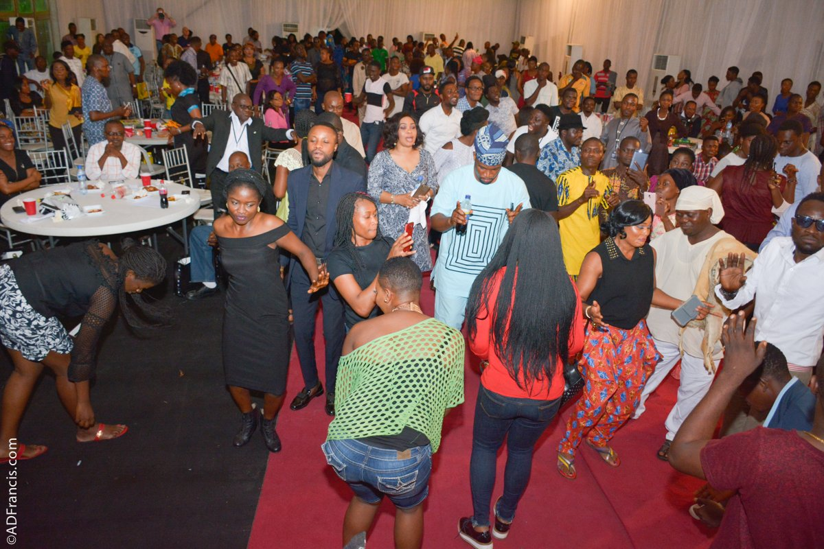 CBS Organises Barbecue Party, Talent Hunt show for staff