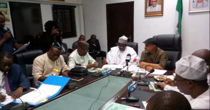 ASUU to meet with FG delegation Monday