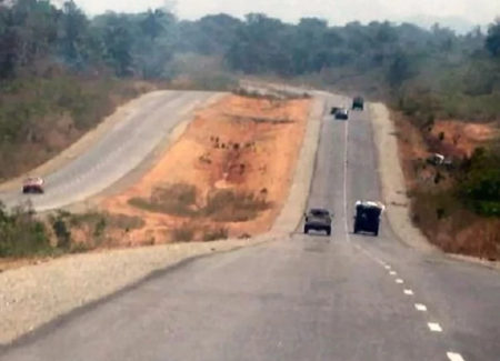 Kidnappers on Kaduna-Abuja highway now in Katsina -Senate