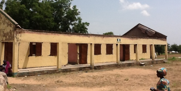 Boko Haram: VSF flags off reconstruction of Michika LGA Secretariat, others