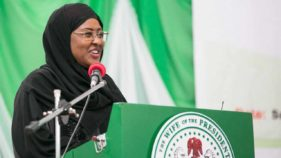 60 Pupils to benefit from Aisha Buhari's Primary School Scholarship