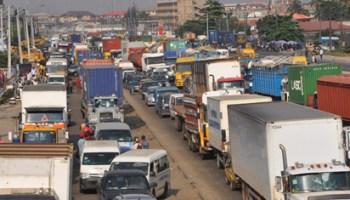 House of Reps expresses worry over Apapa-Wharf road gridlock