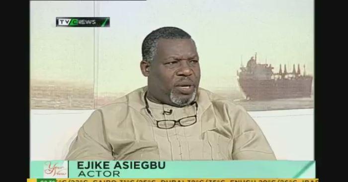 Nnamdi Kanu's agitation may lead to unplanned war – Actor Ejike Asiegbu