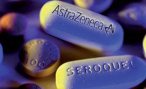 AstraZeneca rebuilds cancer drug hopes with new lung data
