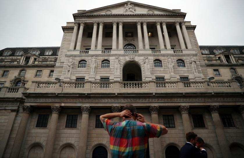 Bank of England says likely to raise interest rates in coming months